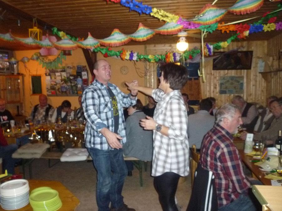 Rennsteig Caravaning - Aktuell geplante Feste Weihnachten / Silvester