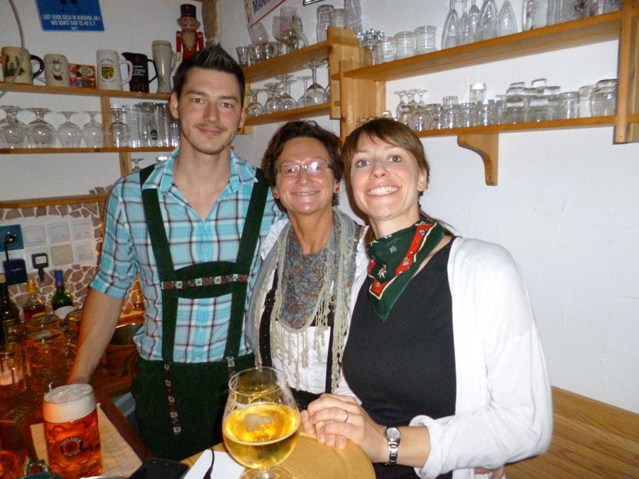 Rennsteig Caravaning - Aktuelle Veranstaltung Oktoberfest